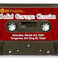 Solid Garage Classics Returns