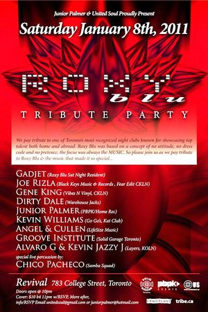 RoxyTributePoster2011