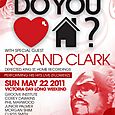 Do You ♥ HOUSE? w/ Roland Clark