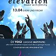 Elevation Monthly 2012
