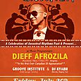 DJeff Afrozila (Fri July 20th)