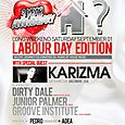 DYLH? 3yr Party w/ DJ Karizma