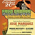 Solid Garage Afro Latin Deep Party w/ Jose Marquez (LA)