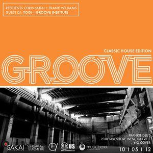 Groove-5-Classic