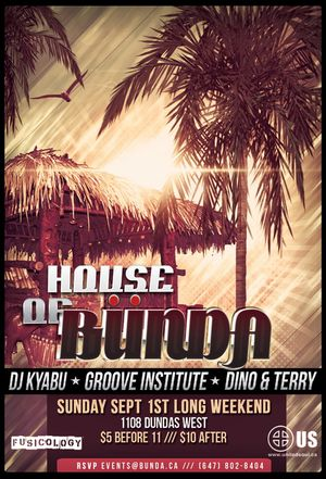 HouseOfBundaParty