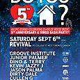 DYLH? 5yr Party & Virgo Bash