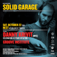 Solid Garage w/ Danny Krivit (NYC) - Celebrating 45 Years of DJing @ Nest
