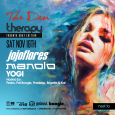 Therapy Bday Bash w /DJs Jojoflores, Yogi & Manolo (Sat Nov 19th)