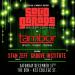 Solid Garage Tambor Party (Sat Dec 17th)