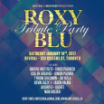 Roxy Blu Tribute Party 2017