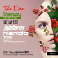 Therapy BPM Recovery Party w /DJs Jojoflores, Yogi & Manolo (Sat Jan 21st)