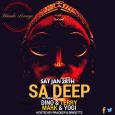 SA Deep Party w/ Dino & Terry + Mark & Yogi (Sat Jan 28th)