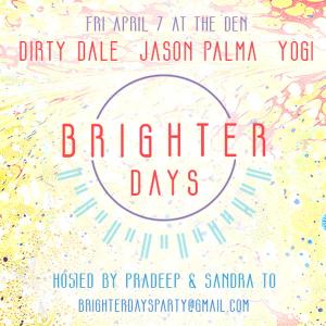 BrighterDaysInsta
