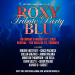 Roxy Blu Tribute Party 2018
