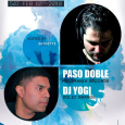 Upendo Party w/ Paso Doble & DJ Yogi