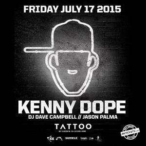 KennyDopeInsta2015