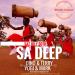 SA Deep Party w/ Dino & Terry + Mark & Yogi (Sat July 30th)