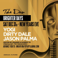 Brighter Days NYE 2017 Party