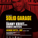 Solid Garage w/ Danny Krivit (NYC)