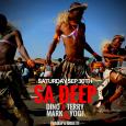 SA Deep Party w/ Dino & Terry + Mark & Yogi (Sat Sept 30th)