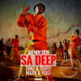 SA Deep Party w/ Dino & Terry + Mark & Yogi (Sat Nov 25th)