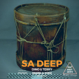 SA Deep Party w/ Dino & Terry + Mark & Yogi (Sat May 26th)