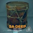 SA Deep Party w/ Dino & Terry + Mark & Yogi (Sat May 26th)