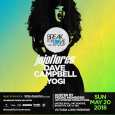 Break For Love w/ Jojoflores, Dave Campbell & Yogi (Sun May 20th @ Revival)