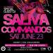 Saliva Commandos, DJ Yogi And Friends At Bunda Lounge
