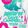 Break For Love Canada Day Edition w/ Jojoflores, Dave Campbell, Yogi & Sweet Touch Foundation