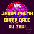 Caribana House Party w/ Jason Palma, Dirty Dale & Yogi (Sun Aug 5th)