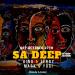 SA Deep Returns w/ Dino & Terry + Mark & Yogi (Sat Oct 27th at Bunda)