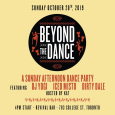 Beyond The Dance (Sunday Afternoon Launch Party)
