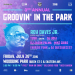 Groovin' in the Park 2019