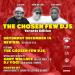 The Chosen Few DJs (Toronto Edition) Sat Dec 14th @ Revival