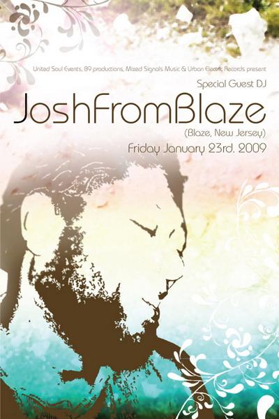 Josh Milan (New Jersey, Blaze)